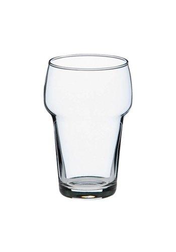 Neckermann Kleine cola glazen - kleintje pils - 72 stuks - 0,22 L