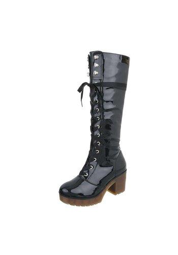 Neckermann Damen Stiefel - black