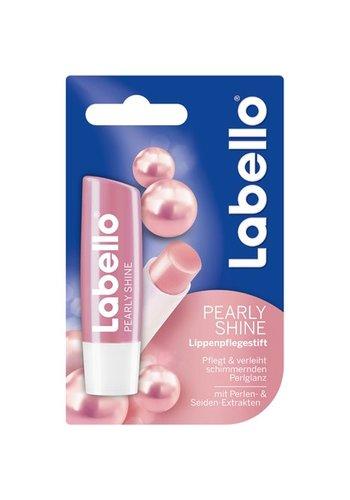 Labello Labello soin des lèvres Pearl & Shine 5,5ml