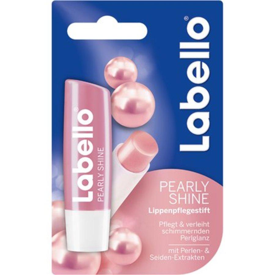 Labello lipverzorging Pearl & Shine 5,5ml