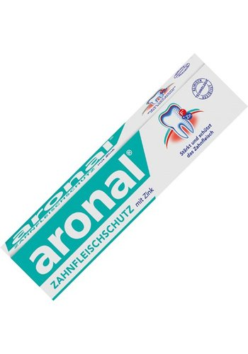 Aronal Dentifrice Aronal 75ml Normal