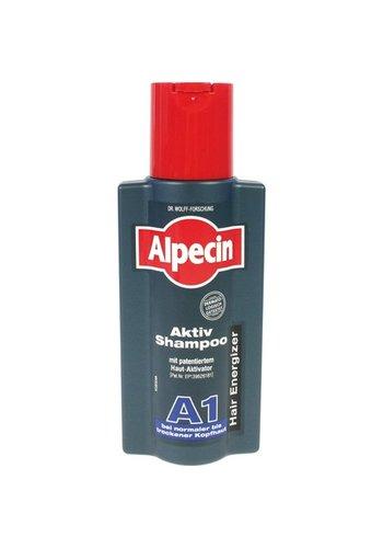 Alpecin Shampoo - Normaal haar - A1 - 250 ml