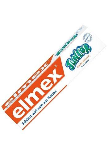 Elmex Dentifrice Junior - 75ml