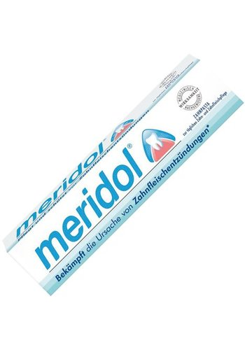 Meridol Meridol Zahncreme 75ml