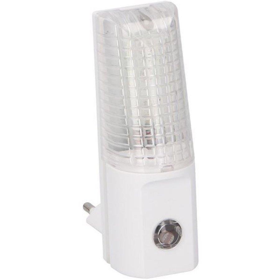 Nachtlamp met bewegingssensor - LED