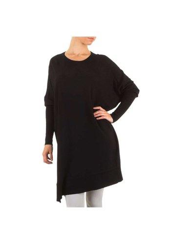 Neckermann Damen Tunika Gr. one size - black