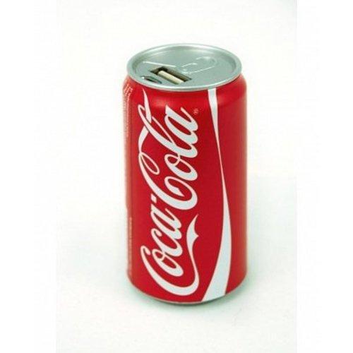Coca-Cola Powerbank 2000 Mah, Regular