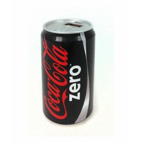 Coca-Cola Powerbank 2600 Mah, Zero