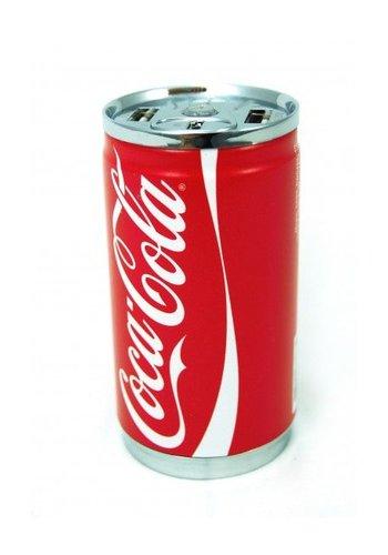 Coca-Cola Powerbank 7200 Mah, double USB - régulière