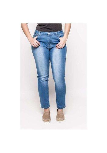 Neckermann Damen Jeans von Daysie Jeans - blue