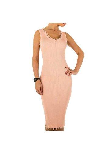 Neckermann Dames jurk - roze