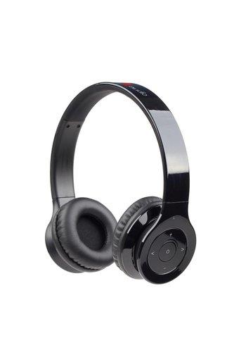 GMB-Audio Bluetooth headset 'Berlin' zwart