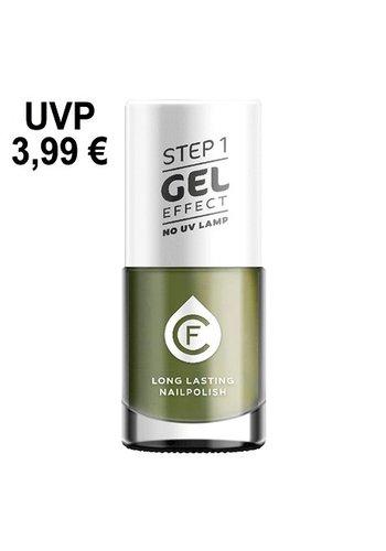 CF Vernis à ongles CF effet gel 11 ml, couleur no. 502