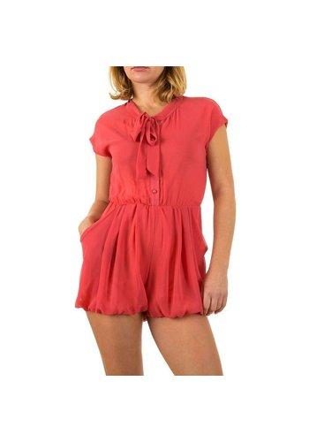 USCO Damen Overall von Usco - pink