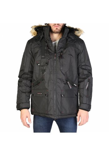 Geographical Norway Geographical Norway Chirac_man