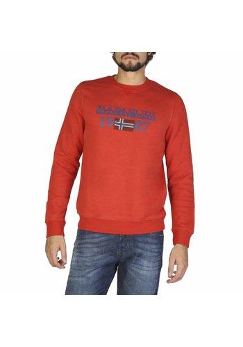 Napapijri Heren sweater van Napapijri N0YI7Y