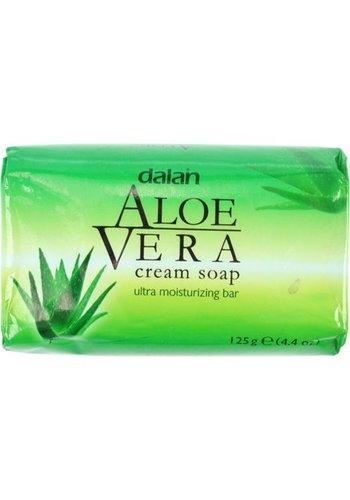 Dalan Seife DALAN 125g Aloe Vera Creme Seife