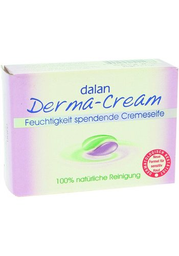 Dalan Seife DALAN 25g Derma-Cream in Faltschachtel