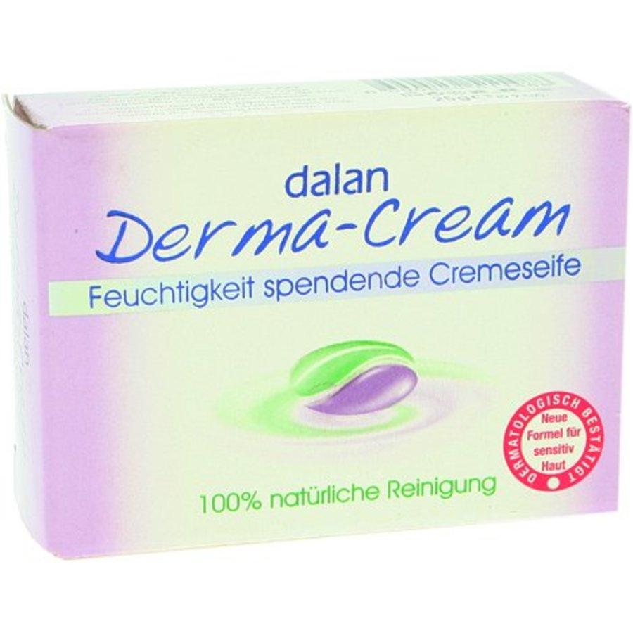 Seife DALAN 25g Derma-Cream in Faltschachtel