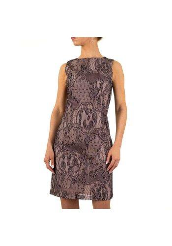 USCO Damen Kleid von Usco - rose