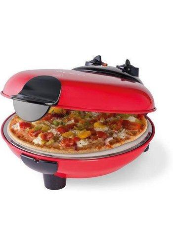 Trebs Four à pizza - Rouge - 99229