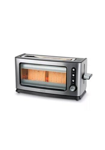 Trebs Broodrooster - infrarood - 900W