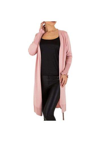 Neckermann Damen Mantel von Emmash Paris Gr. One Size - rose