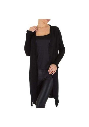 Neckermann Damen Mantel von Emmash Paris Gr. One Size - black