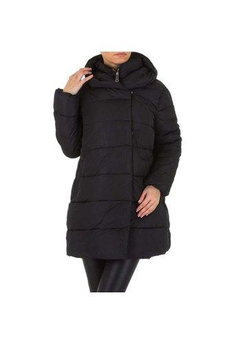 Neckermann Damen Mantel von Emmash - black