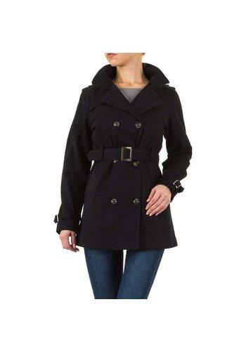 Neckermann Damen Mantel von Daysie Jeans - black