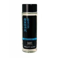 Hot Massage Oil 100ml