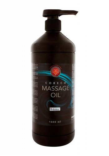Cobeco Massage Oil Neutral 1000ml