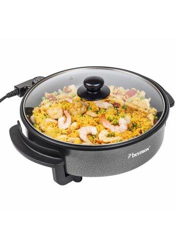 Bestron Küchenmaschine - elektrisch - 1500 W - AHP1200