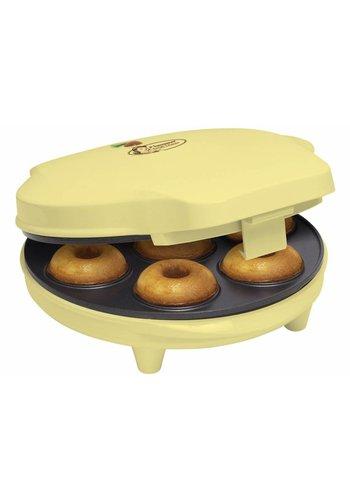 Bestron Donut Maker - ADM218SD