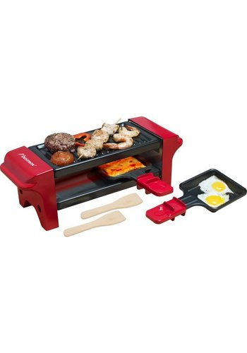 Bestron Mini Gourmetstel - 2 Personen - AGR102