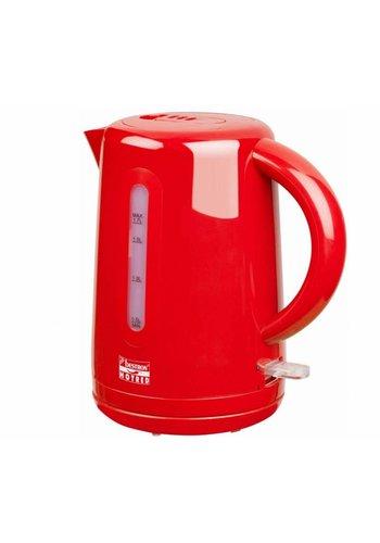 Bestron Bouilloire sans fil - 1,7 litres - AWK300HR