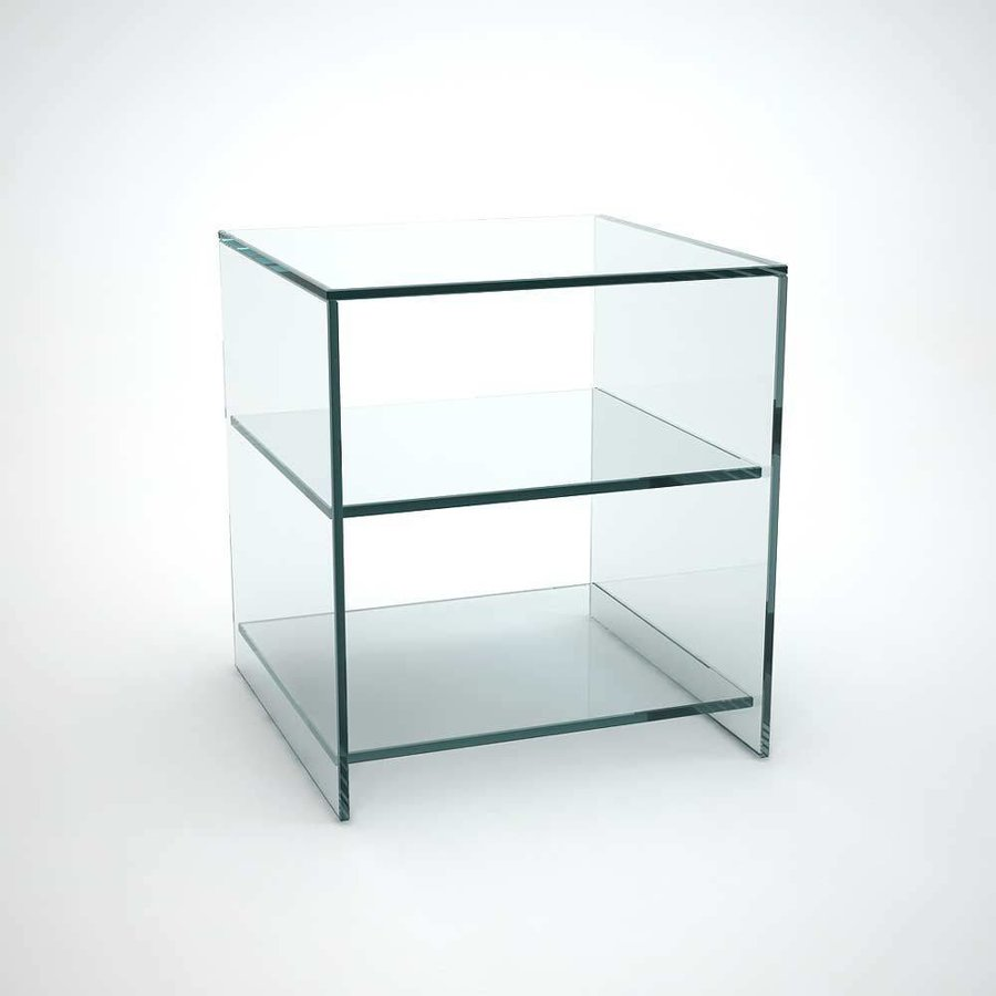Glasmöbel - Tisch - Copy - Copy
