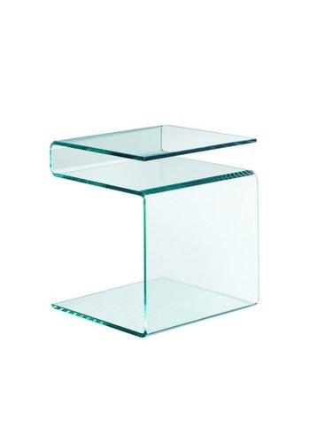 Neckermann Glasmöbel - Tisch - Copy - Copy - Copy - Copy