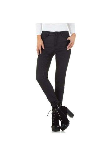 Neckermann Pantalon pour femmes de By Sasha - noir