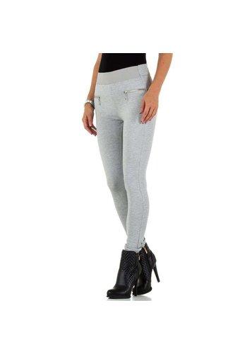 Neckermann Pantalon femme de Daysie Jeans - Gris Clair