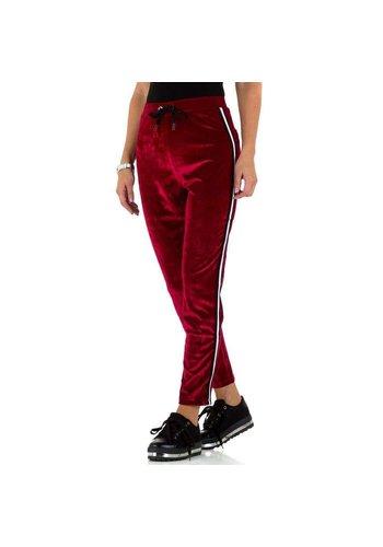 Neckermann Damen Hose von Daysie Jeans - red
