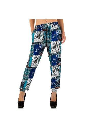 Neckermann Pantalon femme Holala - bleu