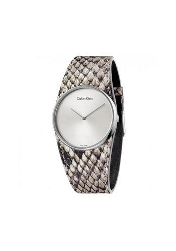 Calvin Klein Dames horloge van Calvin Klein - type K5V231