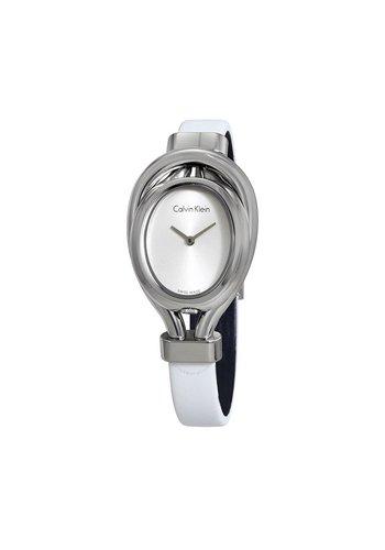 Calvin Klein Dames horloge van Calvin Klein type K5H231