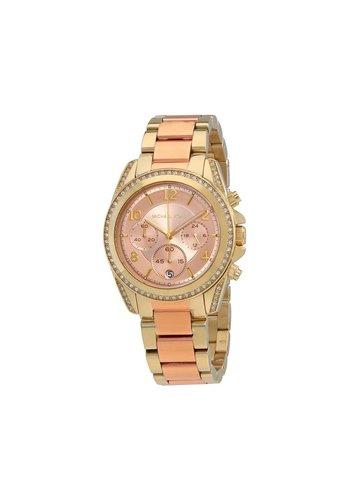 Michael Kors Dames horloge van Michael Kors - type MK6316