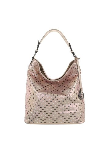 Neckermann Dames Shopper-grijs