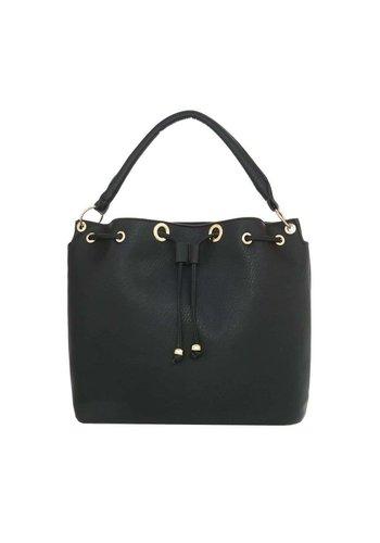 Neckermann Dames handtas-zwart