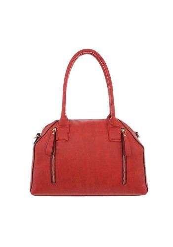 Neckermann Dames Handtas - rood