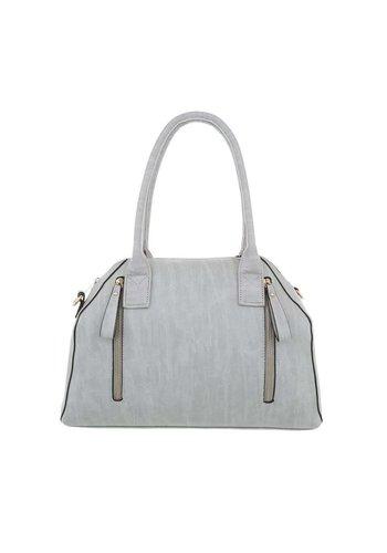 Neckermann Damen Handtasche-grey
