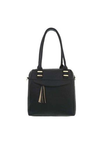 Neckermann Dames handtas - zwart